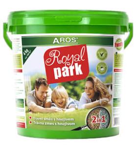 travnik Royal Park