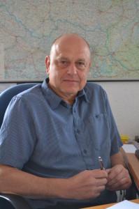 Ing. Petr Kallus