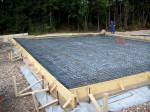 Zakládání stavby na izolační zásypu Liapor