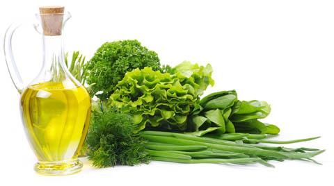 bylinky v oleji