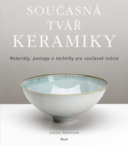 kniha soucasna tvar keramiky