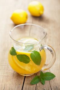 domaci citronada