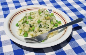 italske rizoto