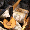 drevo sekyra nahled