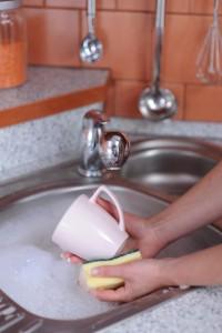 pouziti teple vody