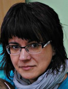Alena Vorlickova