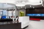 Proton Therapy Center Praha