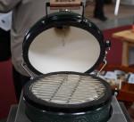 keramicky gril
