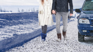 Liapor zimni posyp
