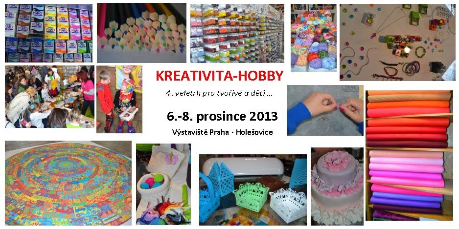 kreativita 2013