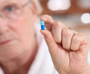 leky doplnky stravy