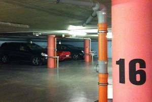 podzemni garaz