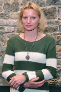 MUDr. Čapková