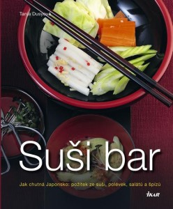 kniha susi bar