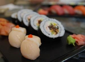 tradicni sushi