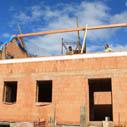 stavba strechy nahled