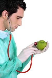 postrik nemoci ovoce jablon