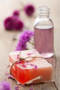 domaci mydlo