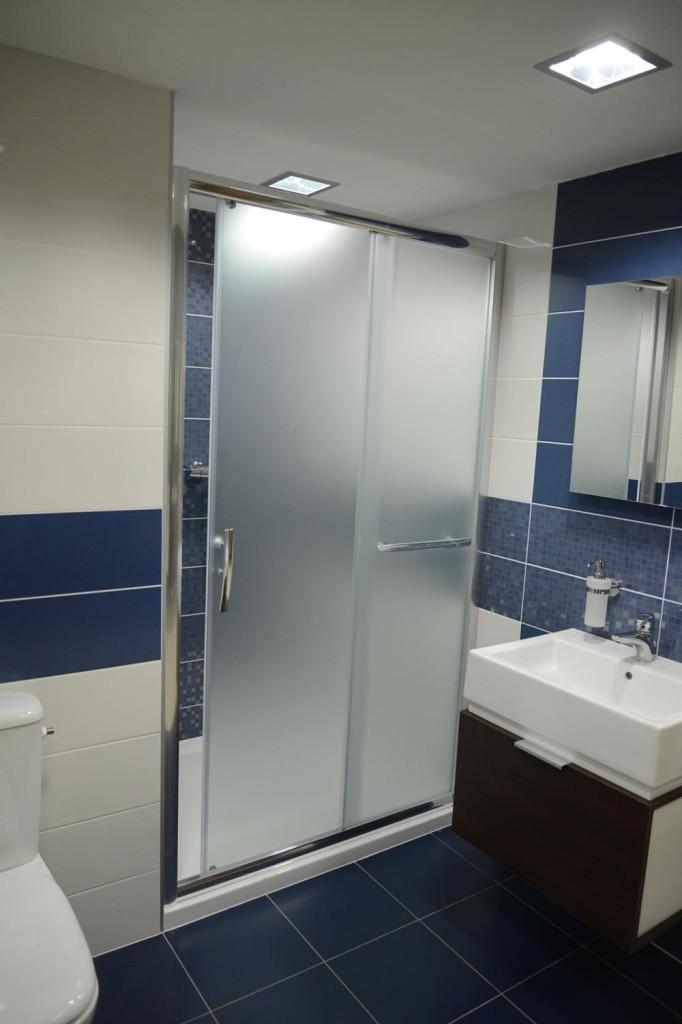 vyzdeny sprchovy kout