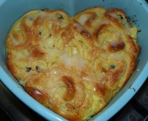 francouzsky maslovy kolac