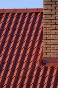plechova strecha