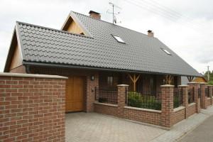 plechova strecha topline