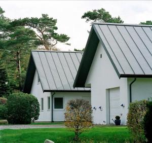 plechova strecha tylosand