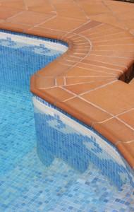 obklad bazen