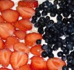 jahody a boruvky