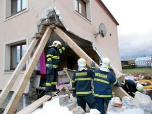 inspekce nemovitosti