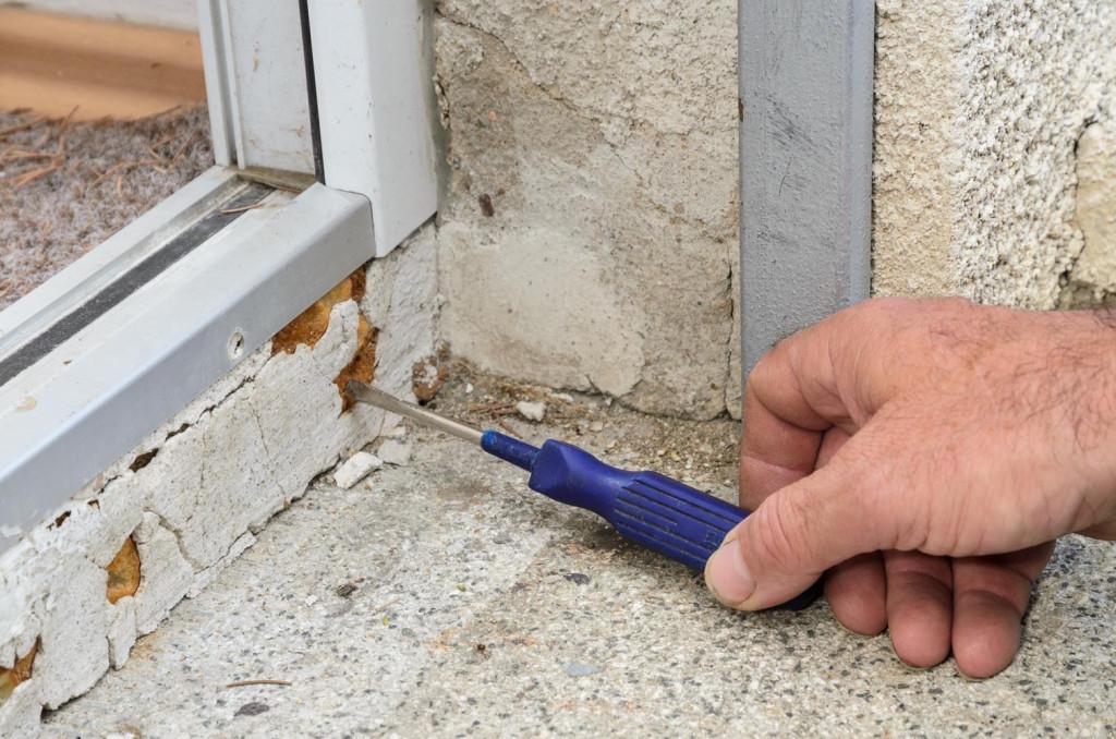 inspekce nemovitosti pena