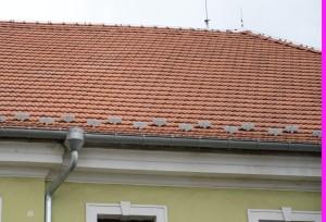 strecha krytina