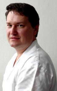 Mgr. Pavel Beneš, Ph.D.
