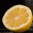 citron rozriznuty nahled