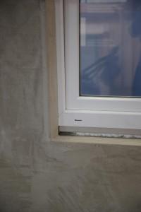 nova okna plast
