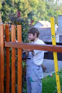 vyroba plotu