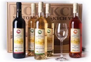 Svatomartinske vino 2014