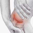 bolest kolene nahled