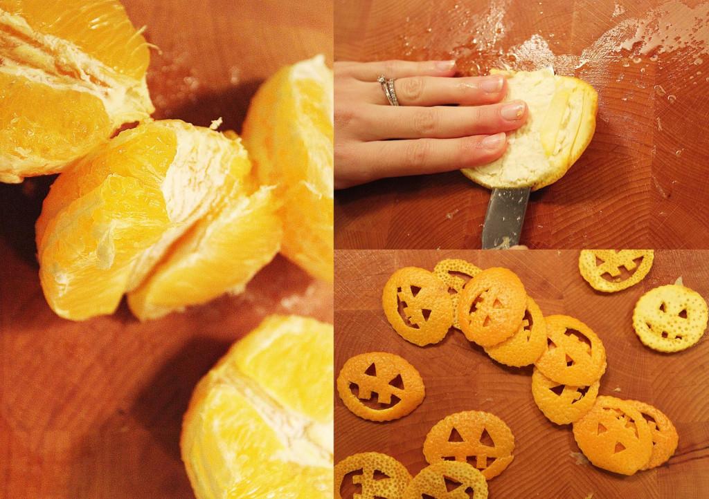 kandovane pomerance