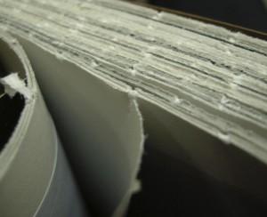papir trideni