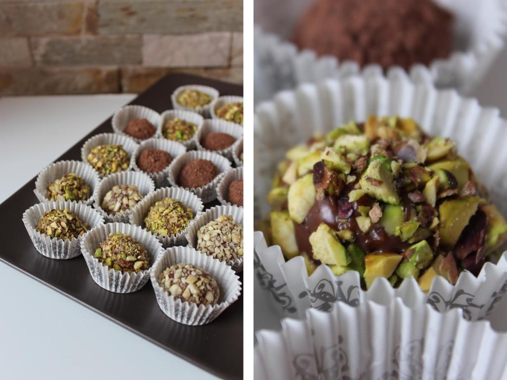 domaci cokoladove bonbony
