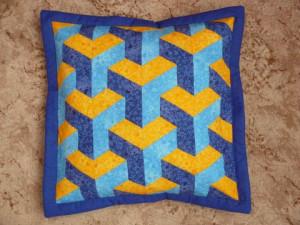 patchwork polstar