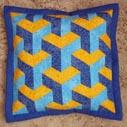 patchwork polstar nahled