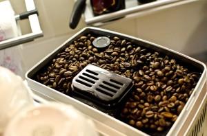 kavovar kava