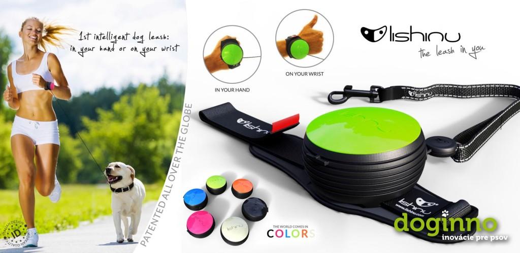 Lishinu catalogue product