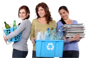 uklid trideni odpad