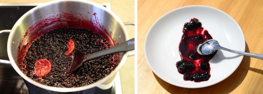 boruvkova marmelada