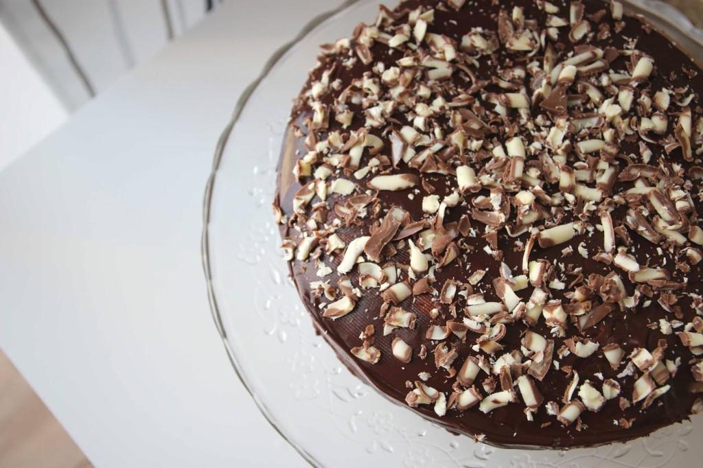 parizsky dort s polevou