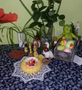 quilingove tvoreni velikonoce