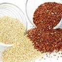 quinoa nahled